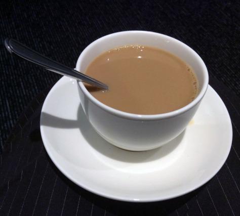 Coffee at FCB