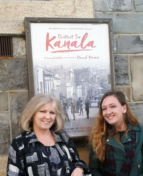 Kanala at Fugard Theatre