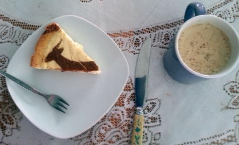 Springbok milktart