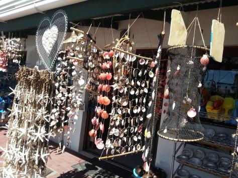 Langebaan shells