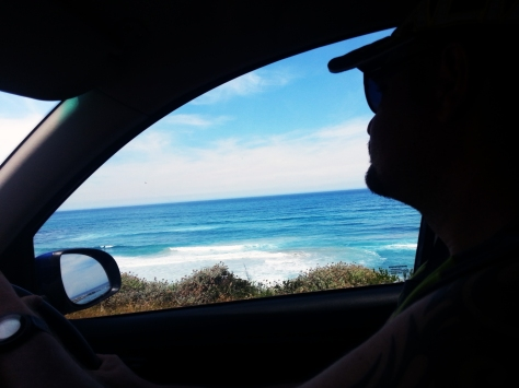 Drive to Cape Point