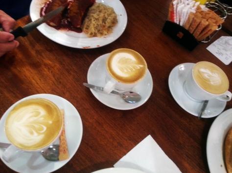 Hartliefs cappuccinos