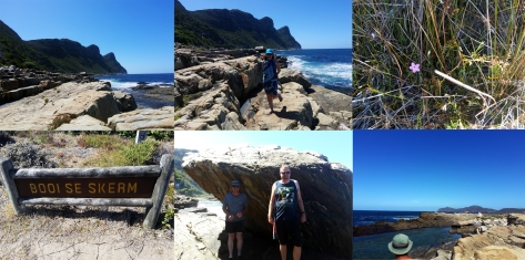 Cape Point Venus Pools