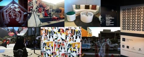 Design Indaba at Artscape