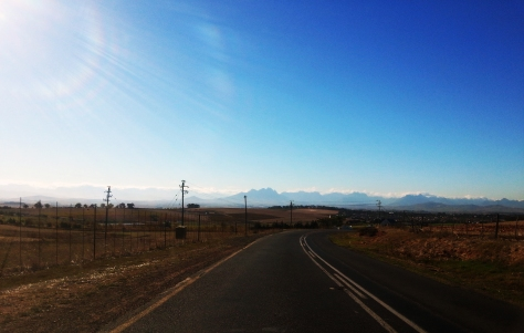 Durbanville roads