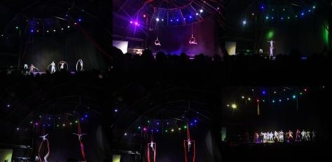 Zip Zap Circus