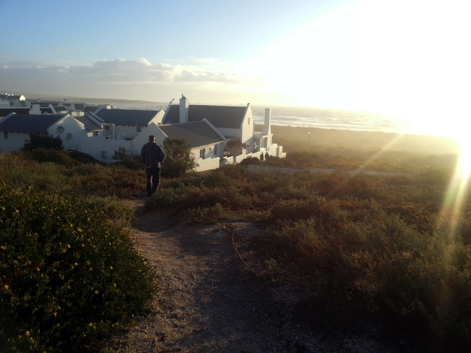 What to do in Paternoster