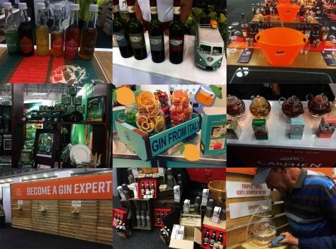 Drinks at GFWS