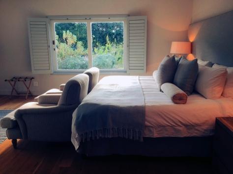 Angala bedroom