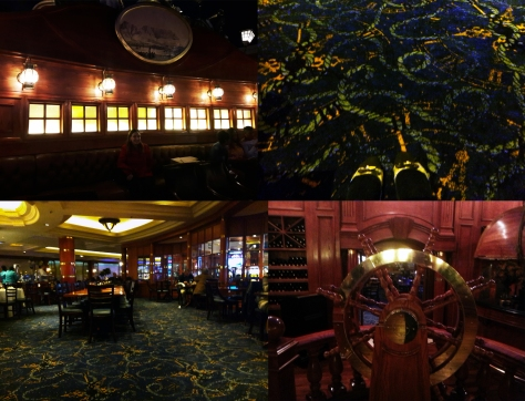 Quarterdeck in GrandWest Casino