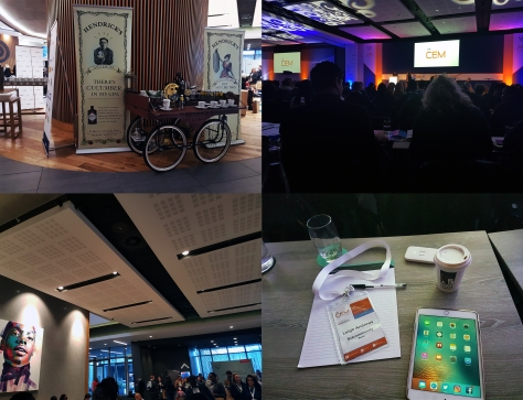 CEM Africa Summit at Century City Conference Centre