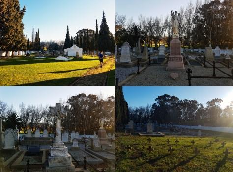 Tulbagh cemetery