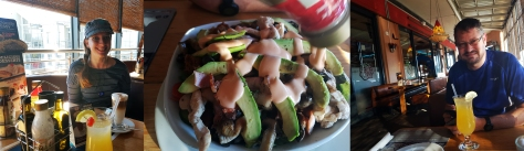 Spur salad
