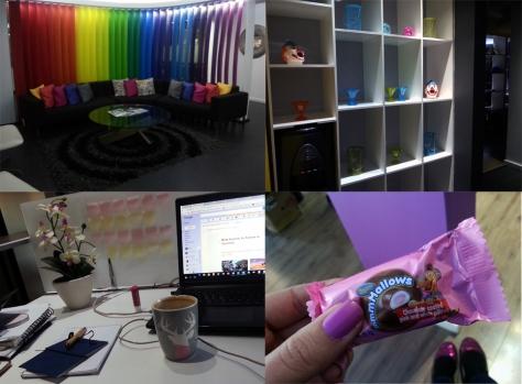 Bizcommunity new office