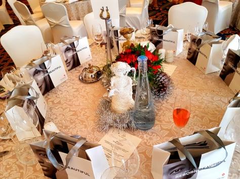 Table Bay Hotel ballroom