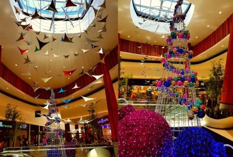 Table Bay Mall Christmas