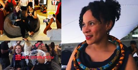 Lebo Mashile Bizcommunity interview