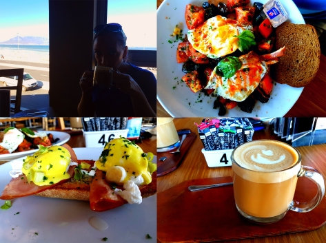 Primi breakfast