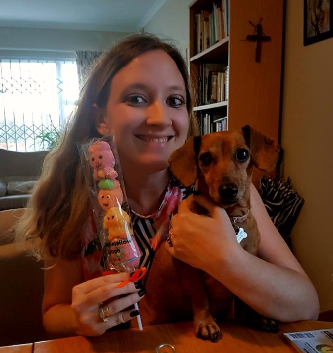 Bassie turns 11 over Easter long weekend 2018