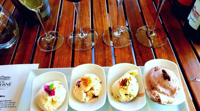 What to do in Stellenbosch 2018: Lunch at Clos Malverne
