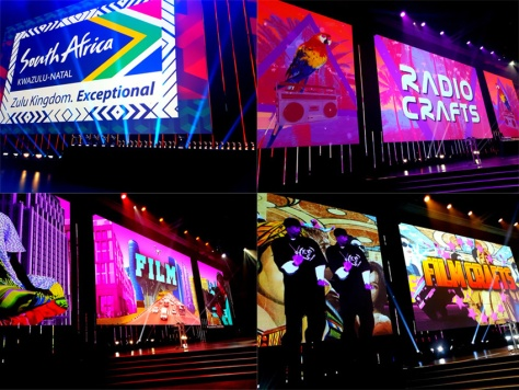 Loeries awards