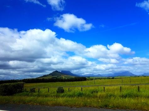 Paarl road trip