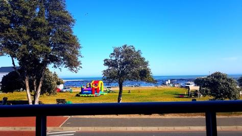 Melkbos beachfront