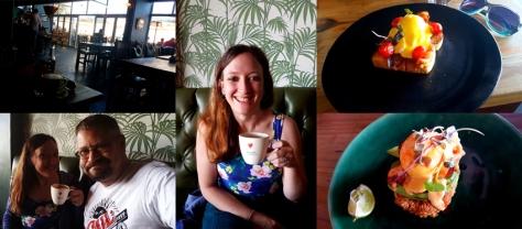 Breakfast at the Hart, Melbos