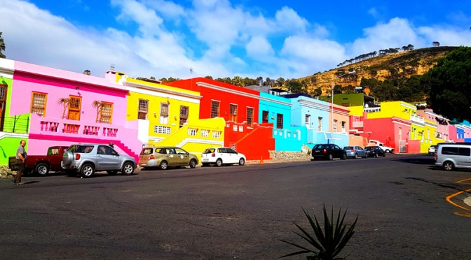 A stay at Once in Cape Town and the Lucky & Lost Peninsula Tour