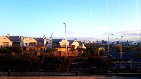 View from CTFM in Seaside Village, Big Bay