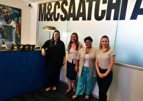 M&C Saatchi Abel Cape Town